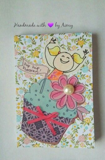 Pocket notebooks with illustrations