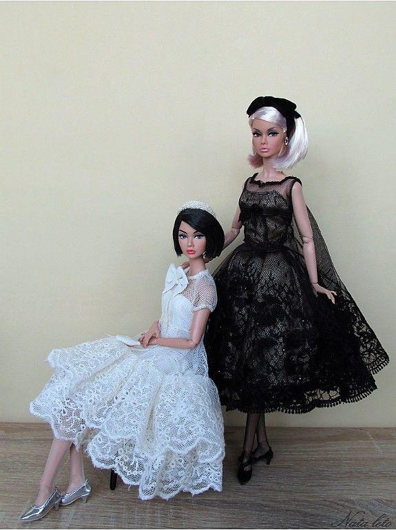 37/ Nata-leto | Barbie/Doll Society! | Pinterest | Abendmode, Barbie ...