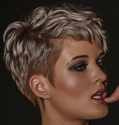 В какие цвета лучше не красить волосы.