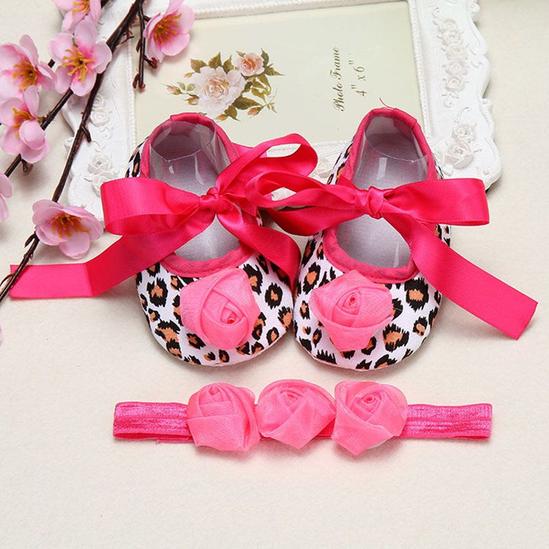 >> Click to Buy <<  baby boots Crib shoes baby Flowercute baptism party decoration baptism Flower kids shoes Ballerina Crib Soft Sole walker shoes #Affiliate