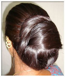 Pin By Anita Kant On Hair Hair Hair Bun Hairstyles For Long Hair Long Hair Styles Bun Hairstyles