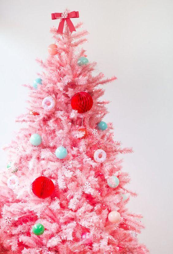 Árvores de Natal 2019 (e outras decorações) #kerstboomversieringen2019