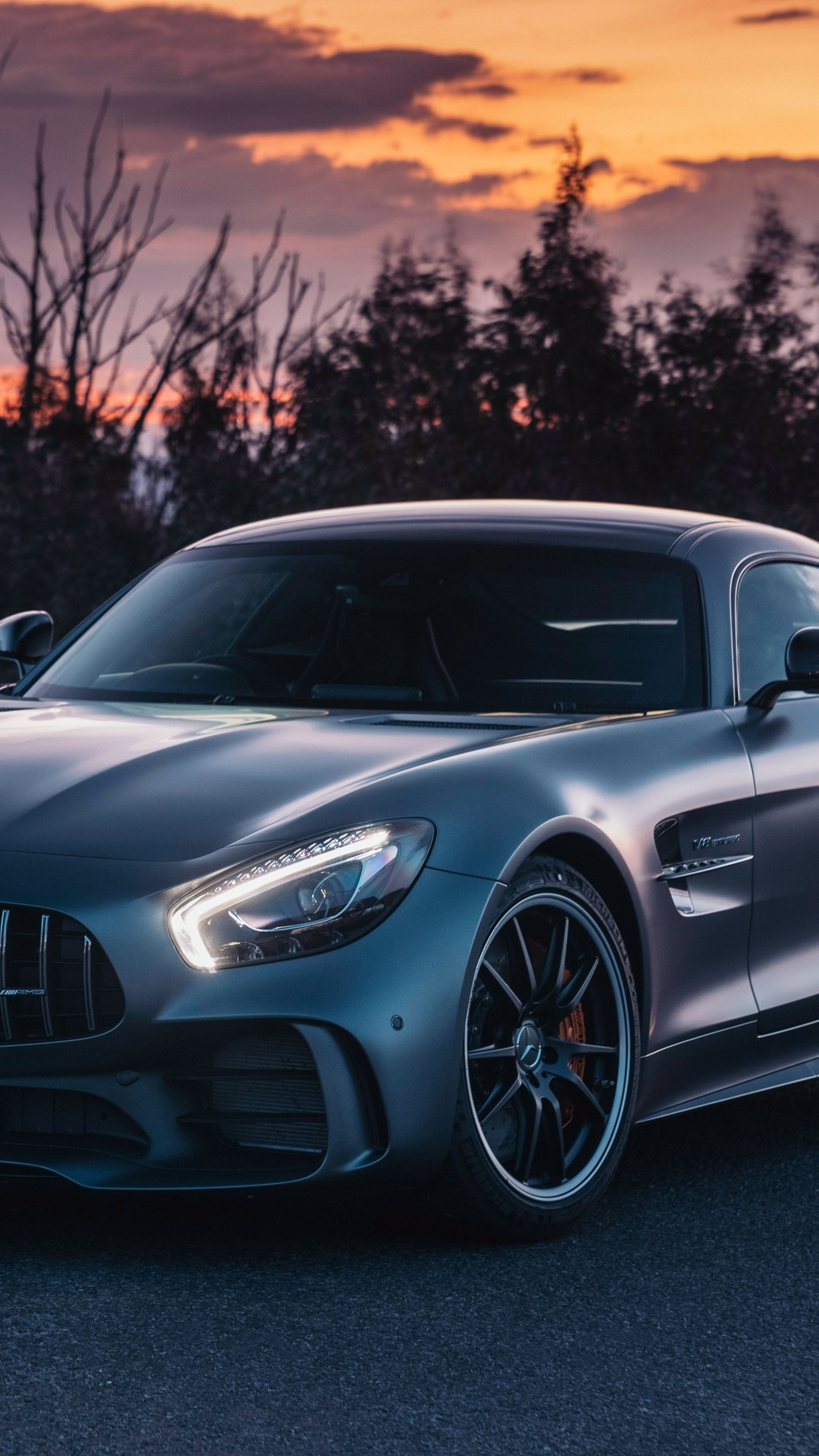 Cars Amg Gtr Mercedes Benz 2018 Wallpapers With Images