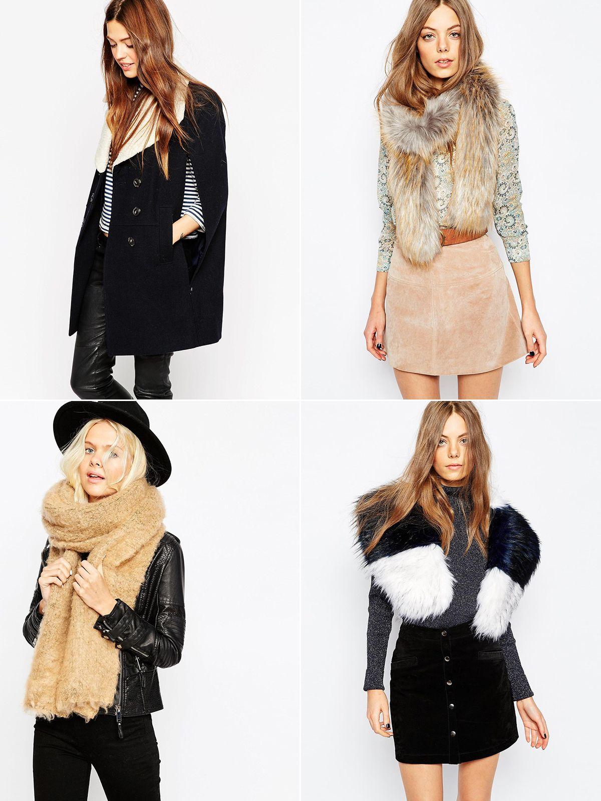 Mijn huidige ASOS wishlist (fashion, accessoires & beauty)