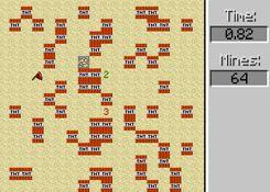 Juegos Minecraft Es Juego Mine Sweeper Jugar Juegos Gratis