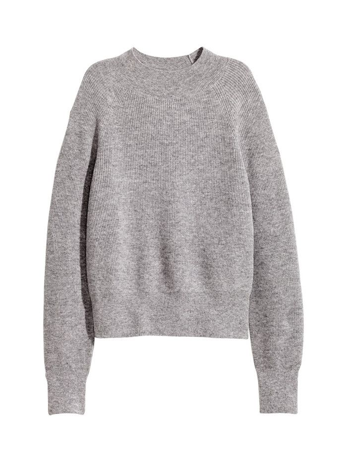 Must-Have: Affordable Cashmere (WhoWhatWear.com) | Cashmere ...