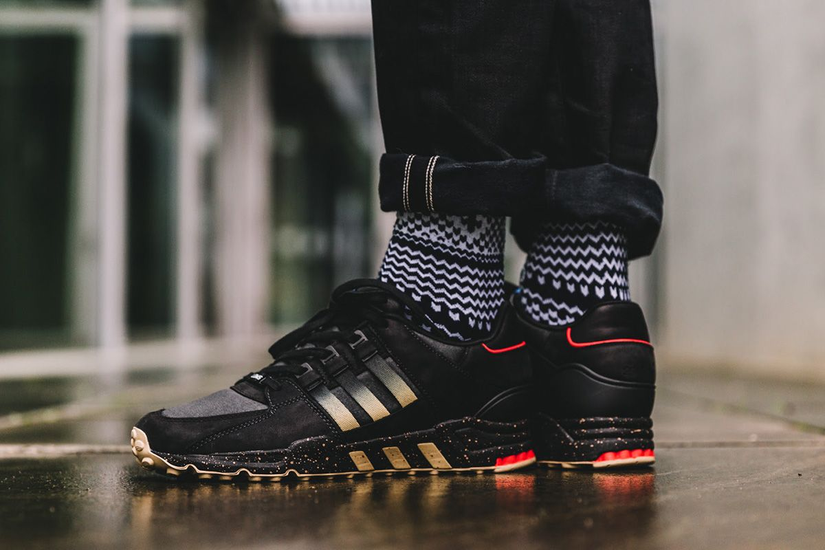 "36fd675fb8fa adidas Consortium x Highs   Lows EQT Support 93 ""Interceptor"" - EU Kicks  Sneaker Magazine"