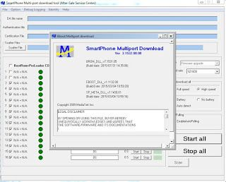 free cdma cell phone flashing software download