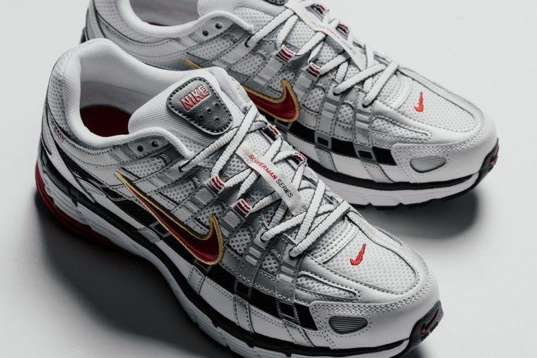 Álbum de graduación Ligeramente Entretener  La Nike P-6000 Platinium est disponible dès maintenant   WAVE®   Nike,  Chaussure sneakers, Chaussures nike