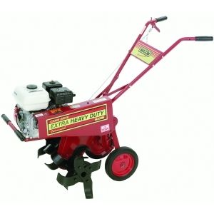 Maxim Extra Heavy Duty Commercial Tiller With An 6 Hp Robin Subaru Engine Tiller Garden Tools Best Garden Tools