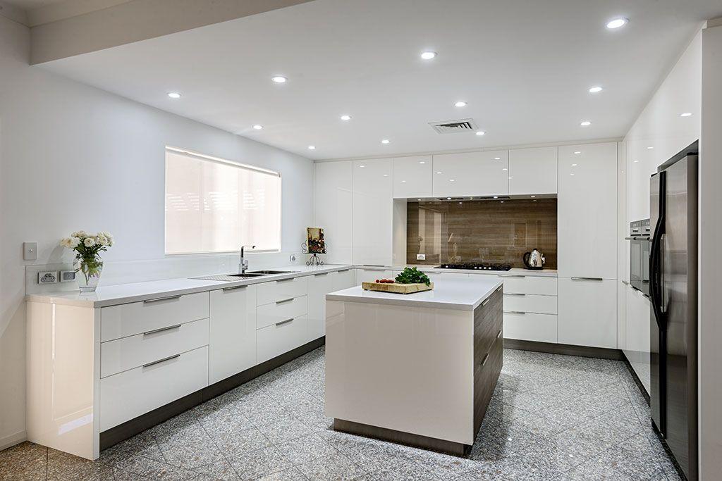 Perth Contemporary Kitchen Designers & Cabinet Makers | Kitchen ...