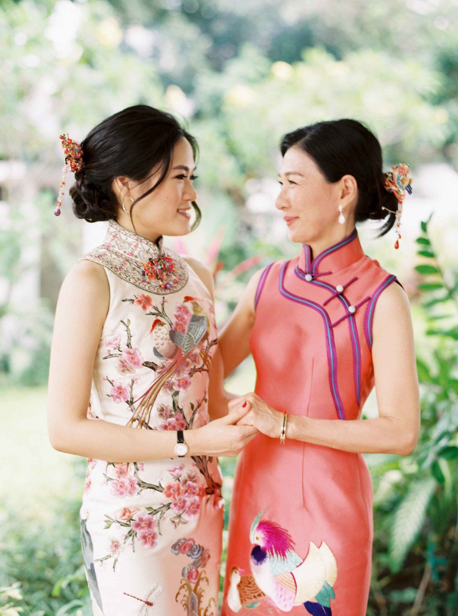 Chinese Engagement Ceremony Sangjit Jakarta Studio