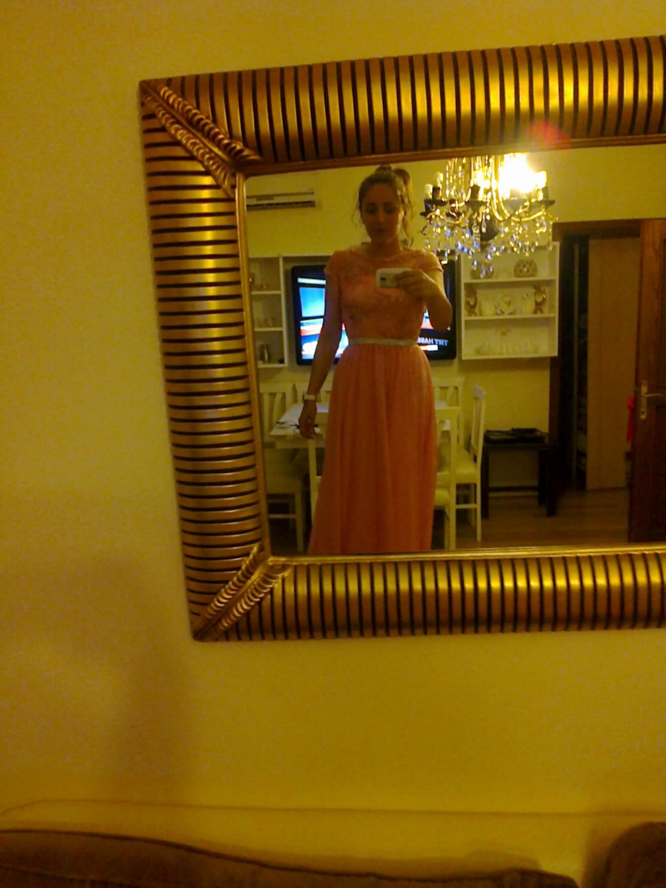 Haute couture , elbise , dress