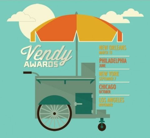 PHL | Vendy Awards Announce Nominees