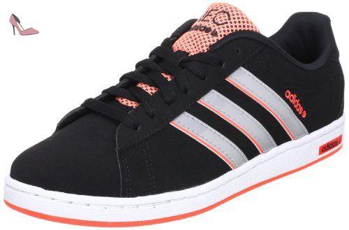 Adidas neo derby Noir Noir, 40 23 EU 7 UK EU