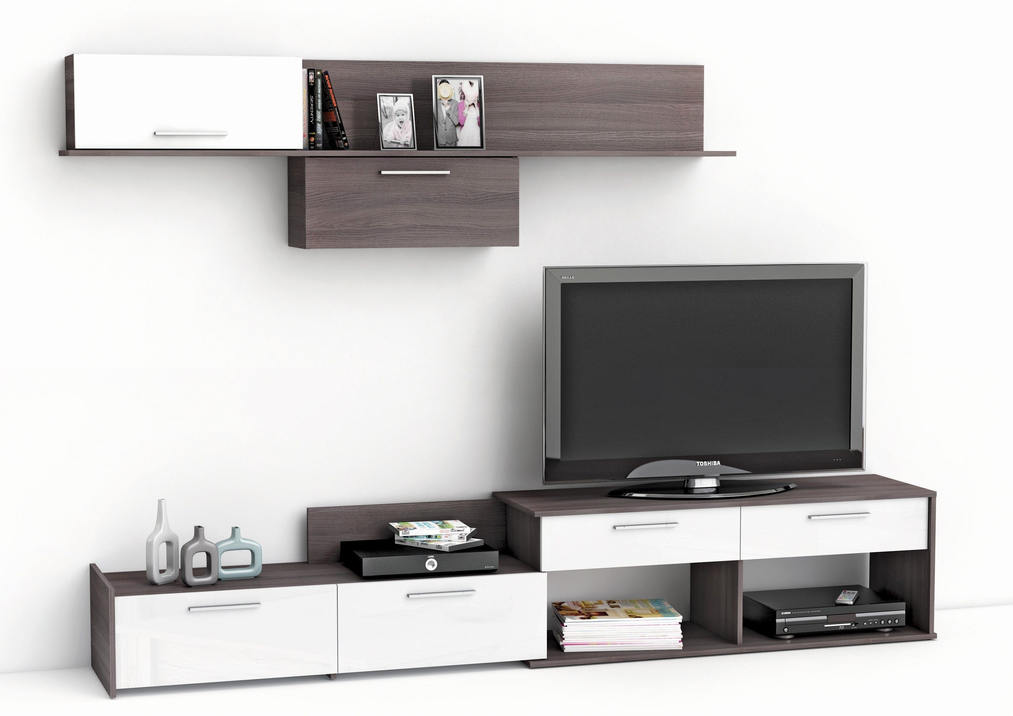Best Of Television Chez Conforama Tv Wall Unit Interior Design