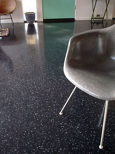 Terrazzo Flooring Quite Durable And Elegant Design Www