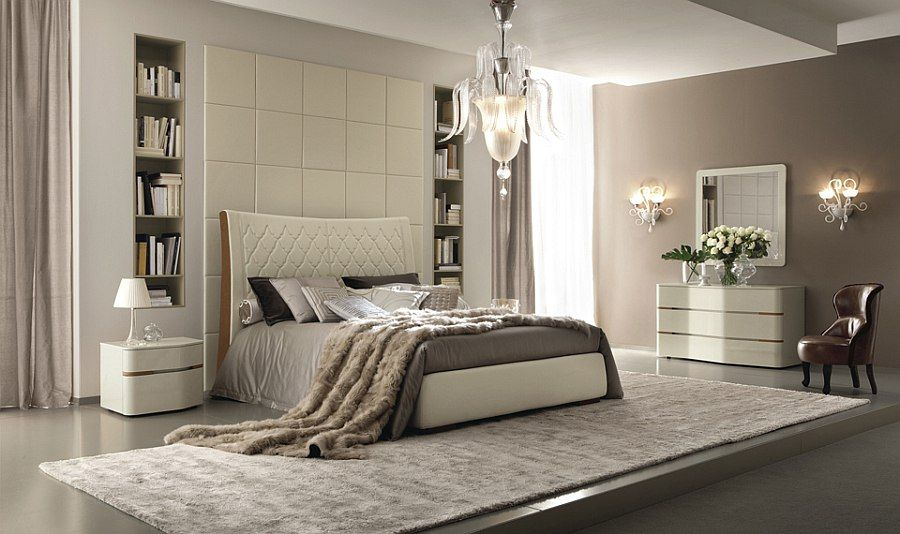 Contemporary Bedroom Furniture Collection Lavish Italian Designs Luxury Bedroom Furniture Bedroom Furnishings Contemporary Bedroom