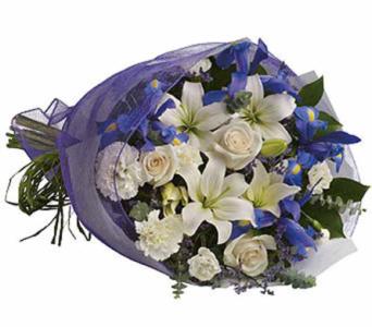 HTB009 Send flowers online, Flowers delivered, Fresh