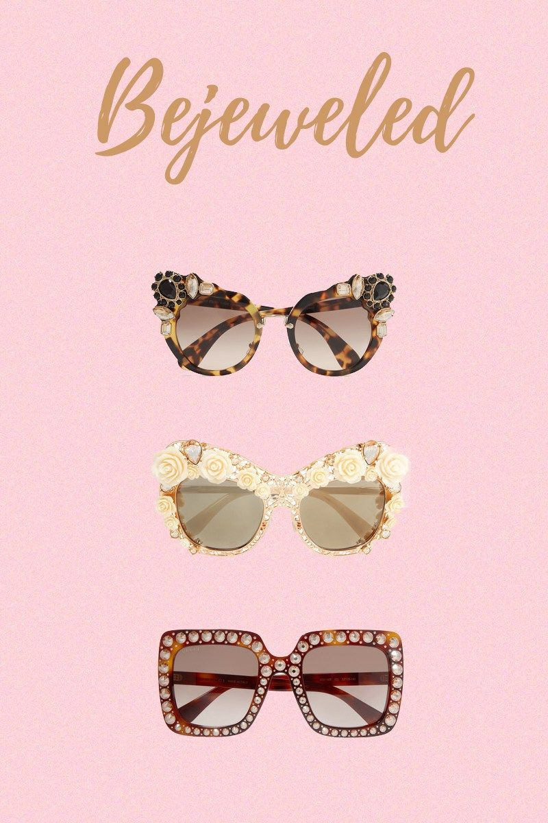 Sunglasses Trend Cat Eye A must-have in every woman's wardrobe, the cat eye sunglasses area shape that will never go out of style. I have yet to meet someone who doesn'tfind this shape perfect for their face, with such a versatile frame they come in different sizes, colors, and lens shades. Once you find your perfect cat eye sunglasses...