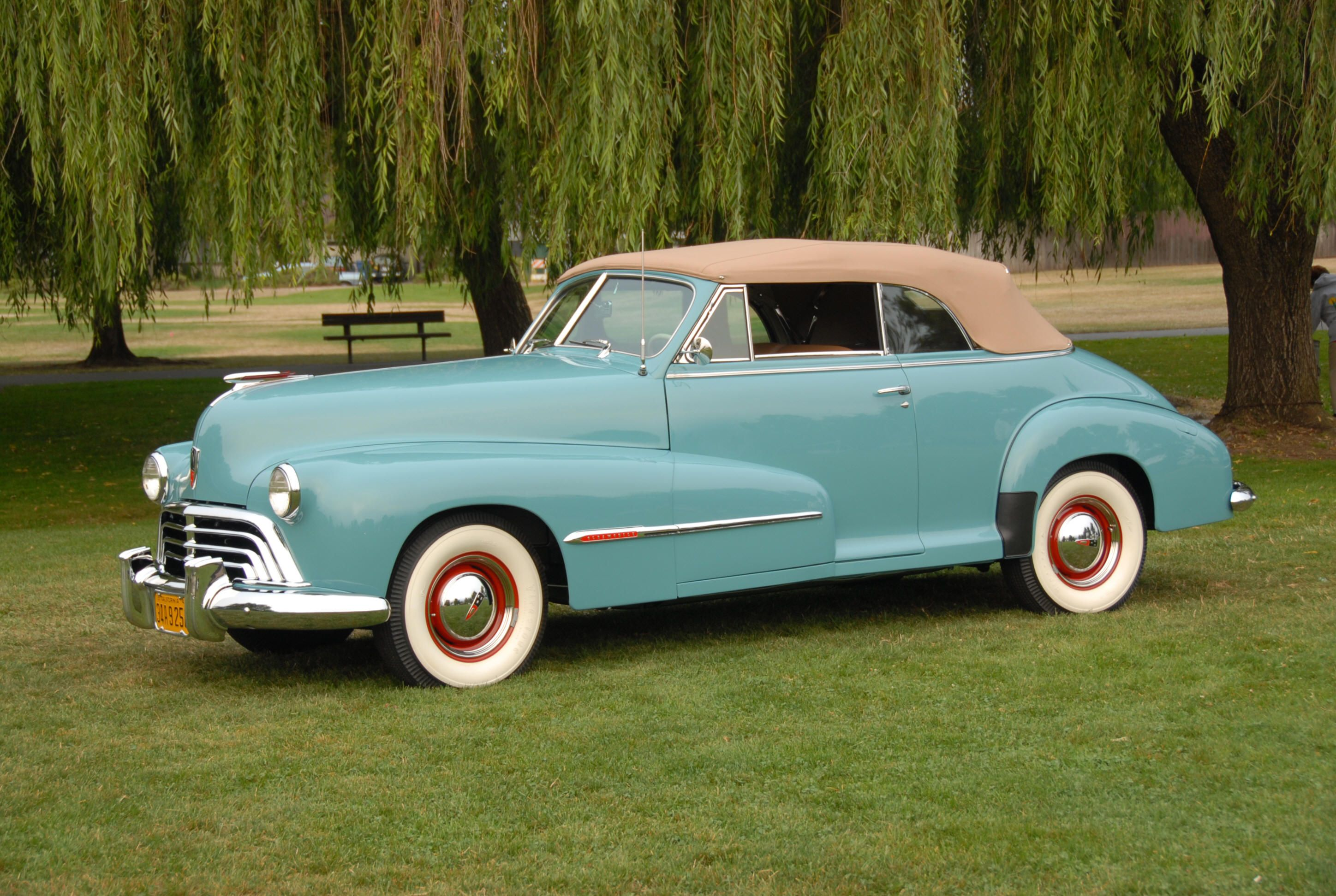 1947 Oldsmobile Series 68 Classic Cars Best American Cars