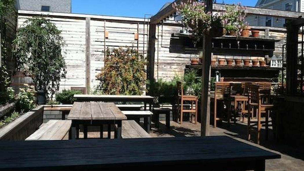 7 Hidden Boston Patios