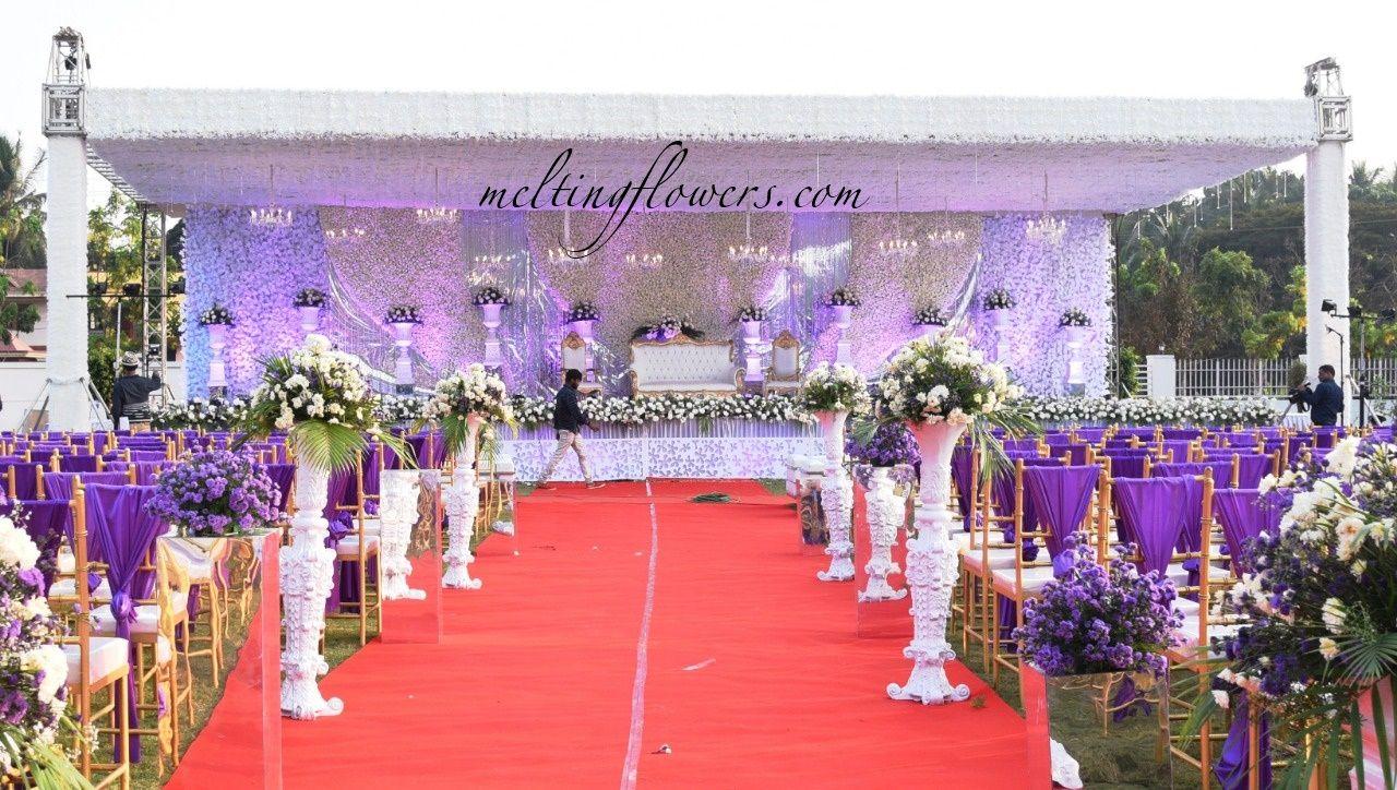 Wedding Venues In Bangalore