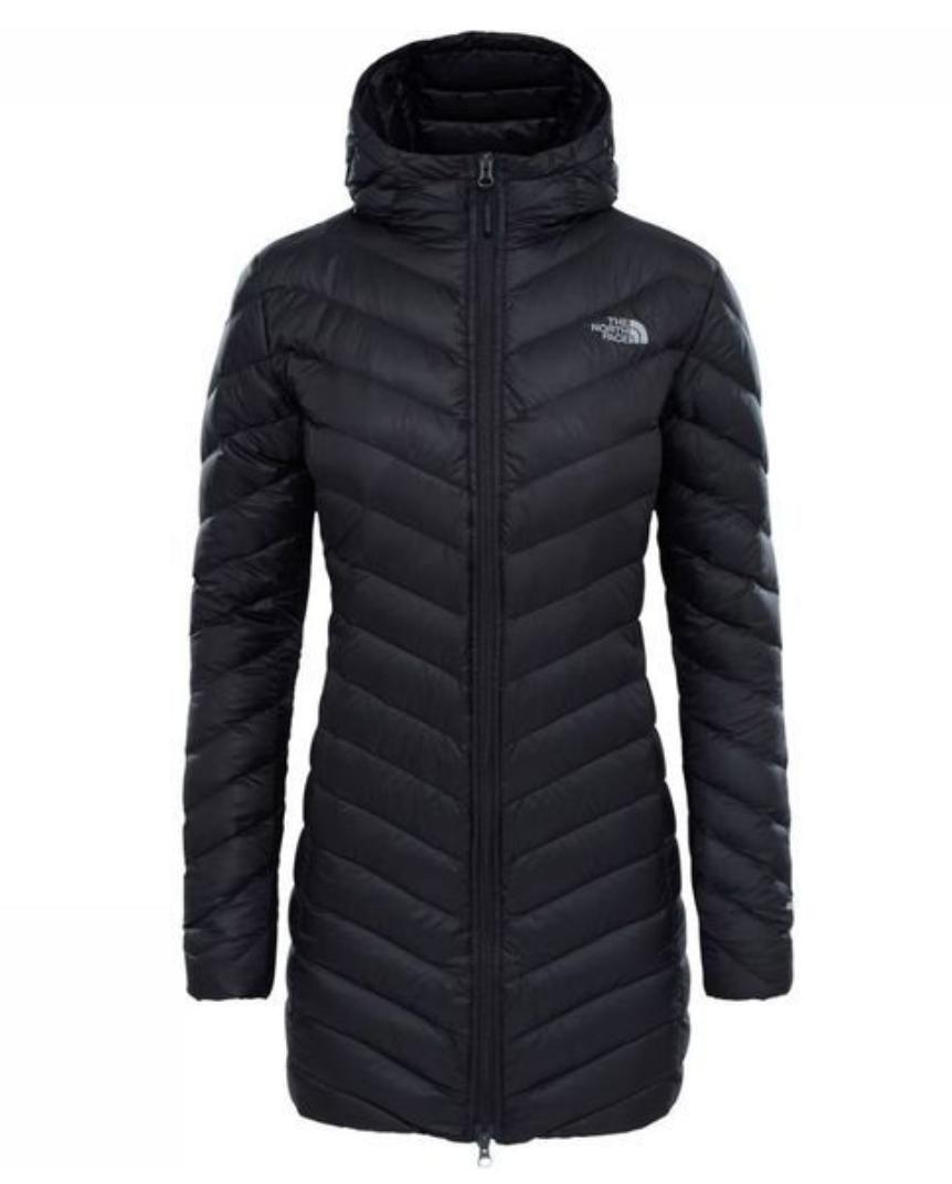 5f1a84b3d989  TheNorthFace coat Trevail Parka - €249