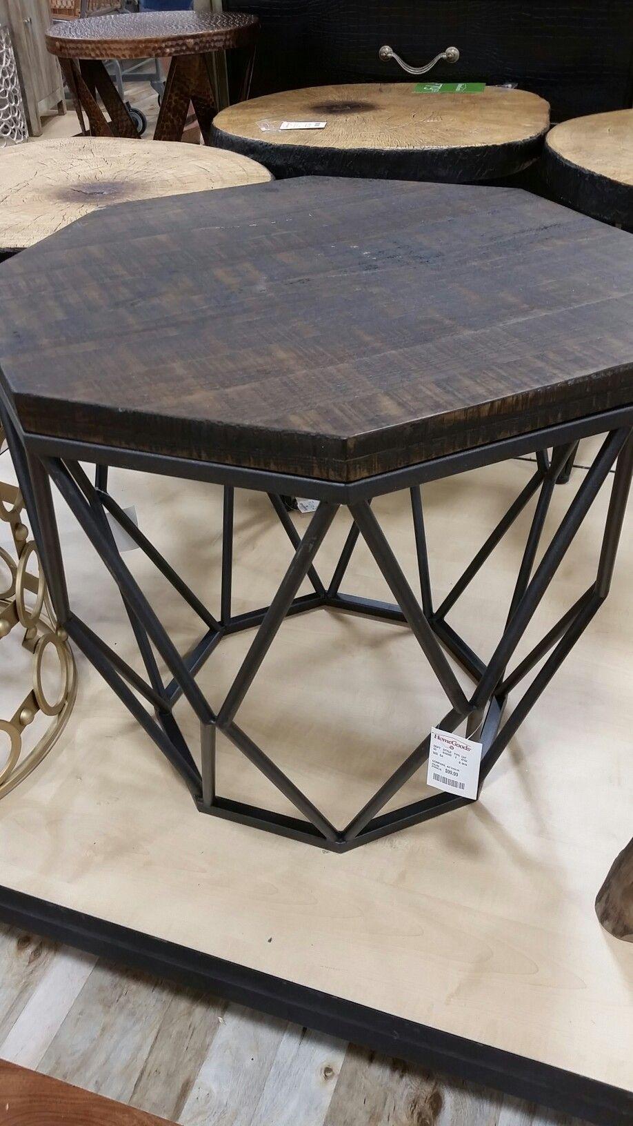 Coffee table option homegoods lakeline183 home goods