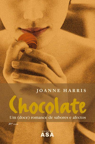 Diciembre Chocolate Por Joanne Harris Livros Romance Leitura