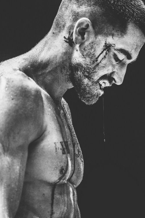 Quantxm I Give You My Everything Billy Hope Jake Gyllenhaal Southpaw Movie Southpaw Jake Gyllenhaal