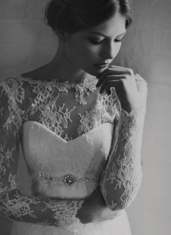 A list of Ireland's finest wedding dress designers - Wedding Inspiration