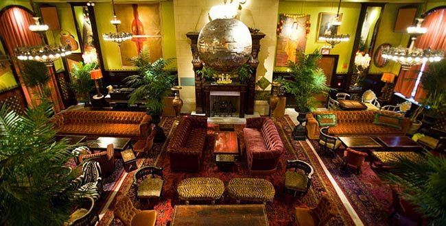 Http Www Newyork Hotels The Jane