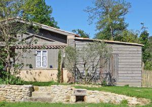La Bastide de Fanny - Côté Collines. Location de vacances en Provence - Luberon (Rognes)