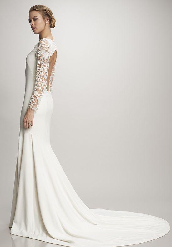 Theia Vanessa Popular Wedding Dresses Wedding Dresses Fit
