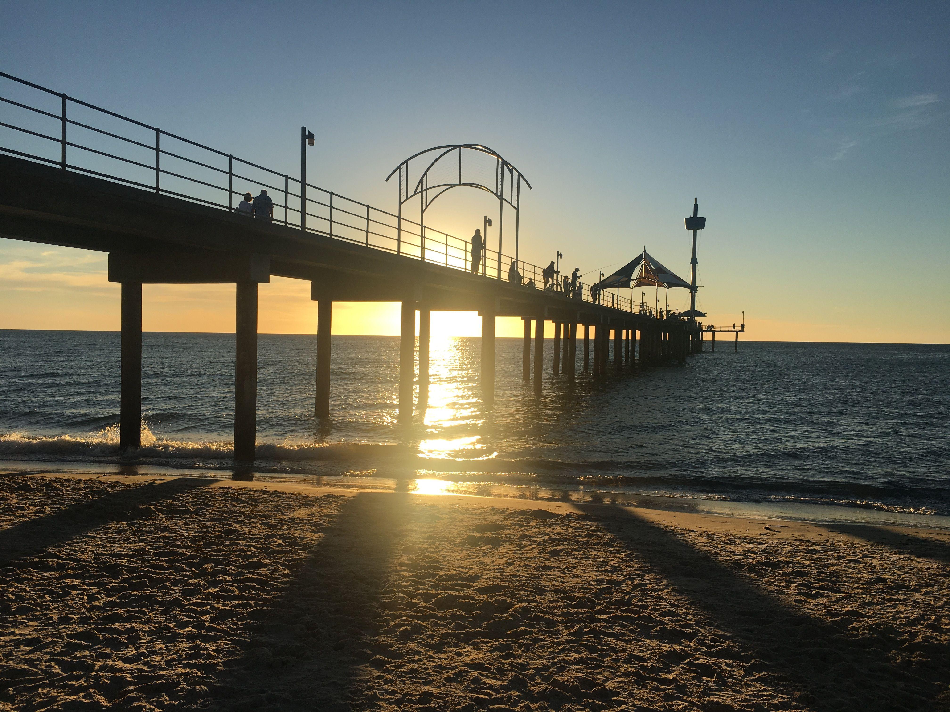 Brighton South Australia Brighton, Australia, South