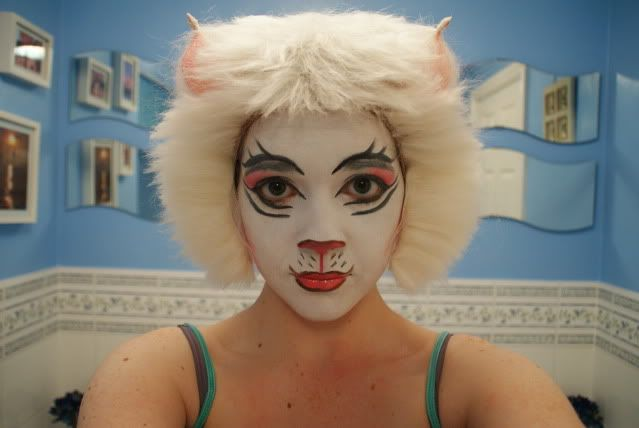 How to make a Cats wig - Google Search