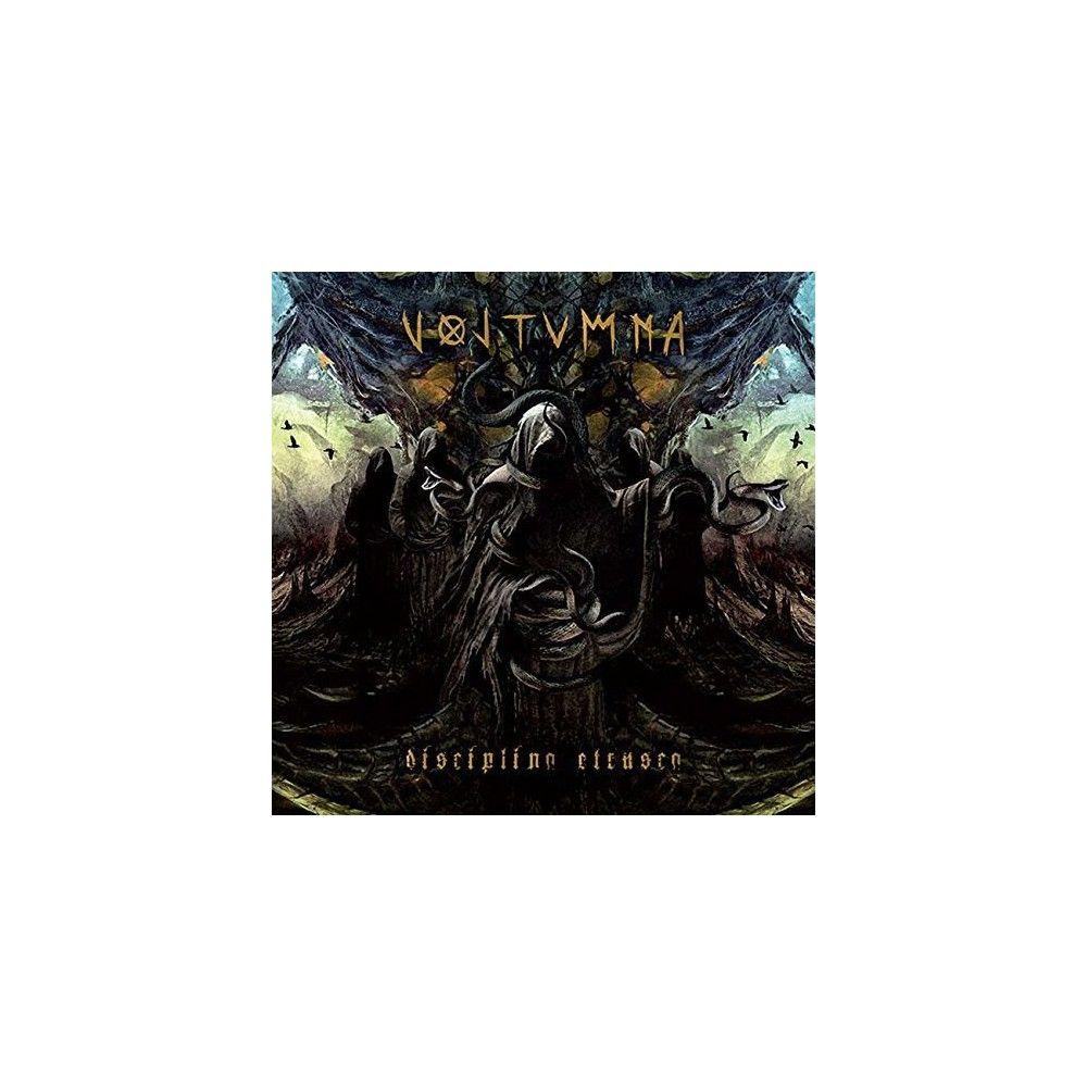 Voltumna - Disciplina Etrusca (CD)