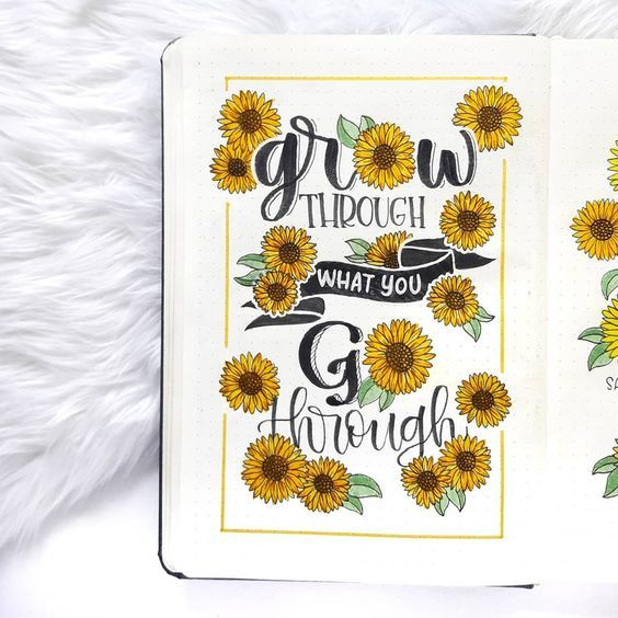 12 Bullet Journal Hacks That You Need To See! - Bullet Planner Ideas