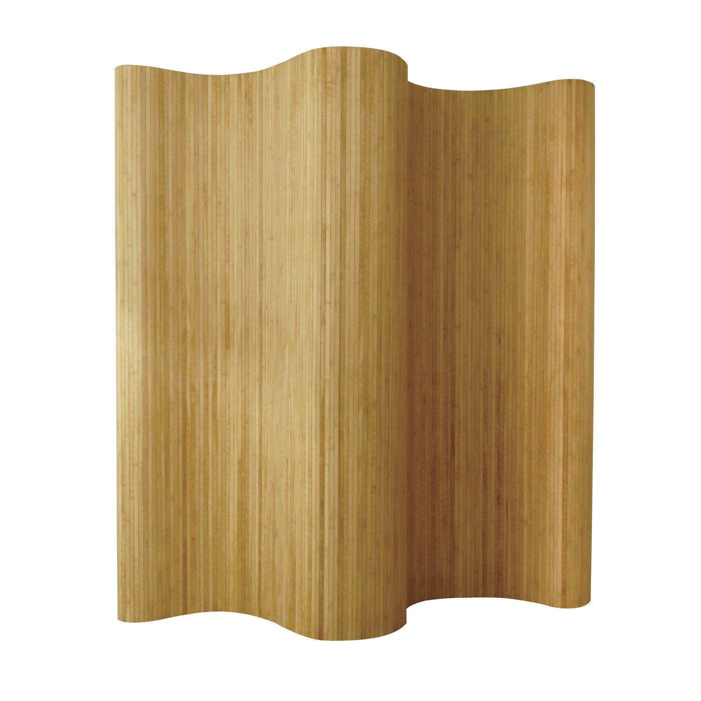 Paravent Bambou XXL en Bois  Paravent515  PARAVENTI
