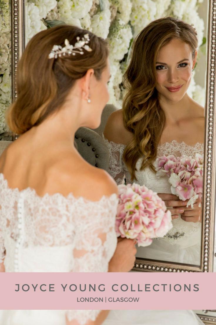 Joyce Young Uk Wedding Dress Designer Glasgow London After Wedding Dress Wedding Dresses Wedding Dresses London