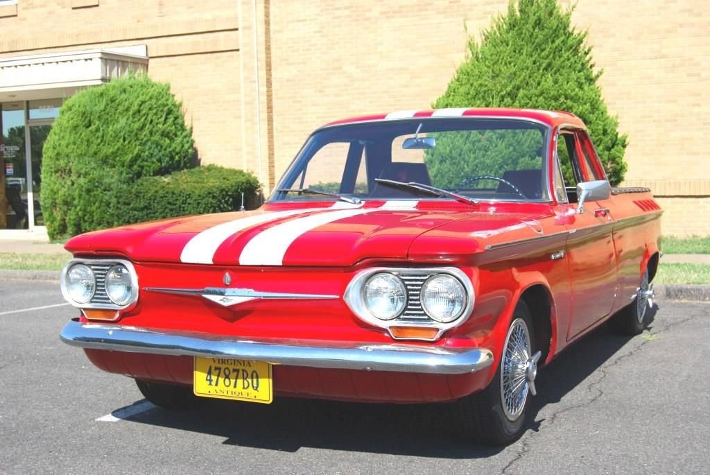 1961 Cormeno - Only 4 made For Sale by Classic Car Center in ...
