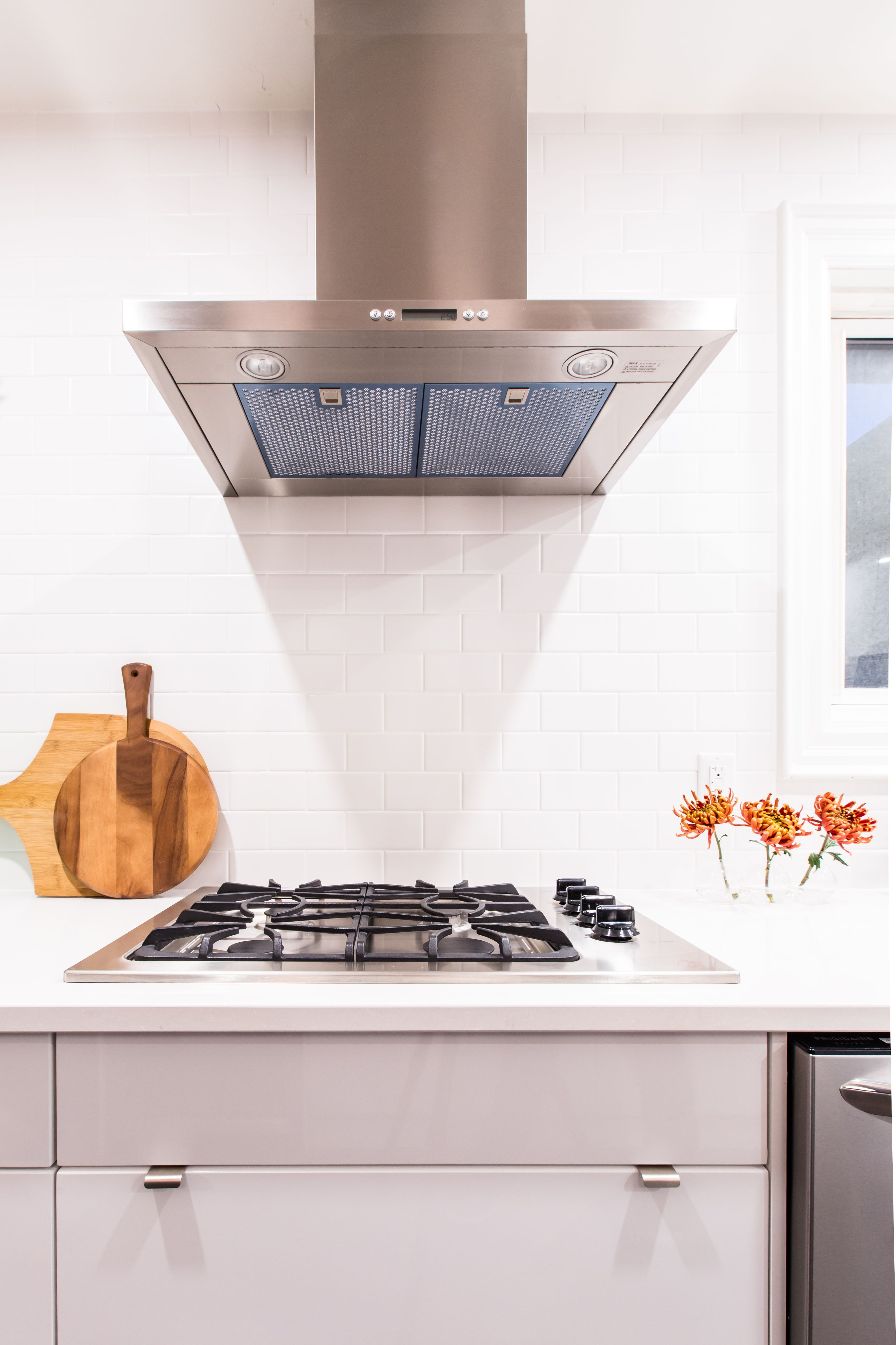 Frigidaire Professional Series Range Hood In Stainless Steel Rh30wc55gs Disenos De Unas Hermanos A La Obra Cocinas