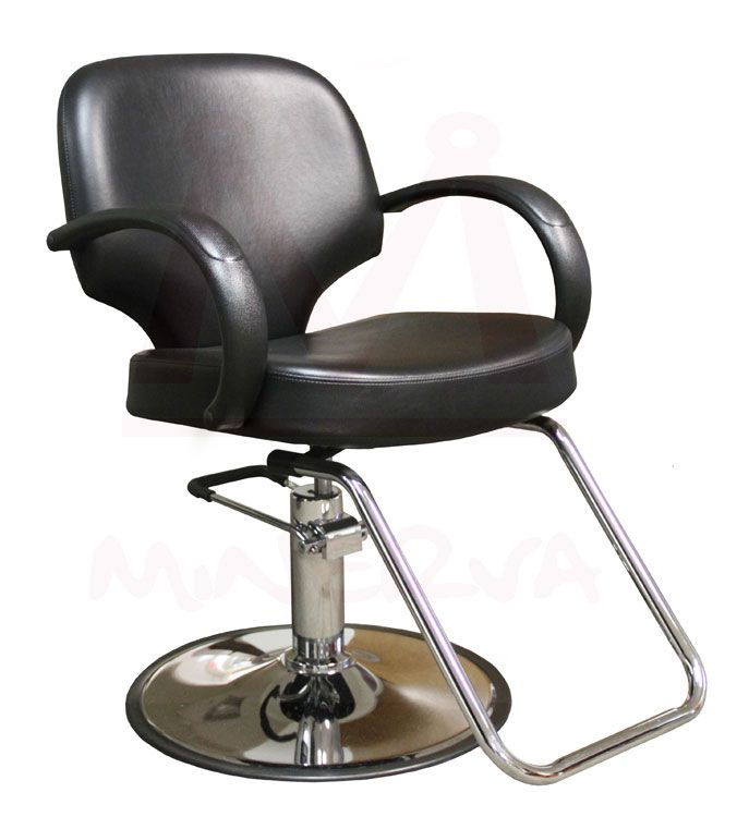 Attrayant Virage Styling Chair  Manufacturer: Minerva  Classic Style Hair Salon Chair