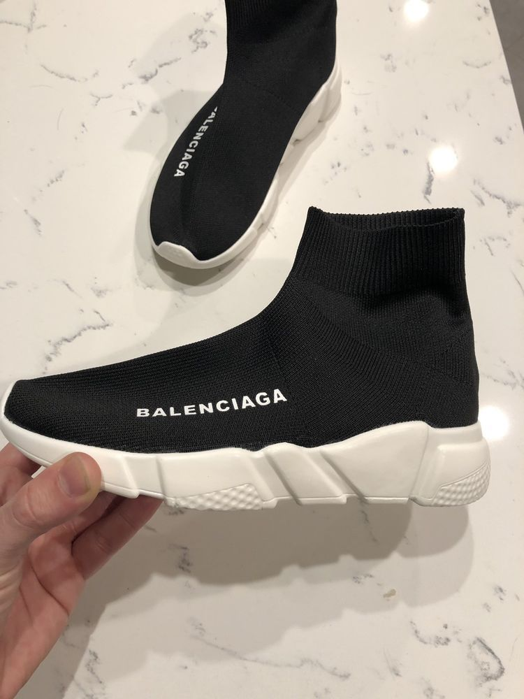 balenciaga speed trainer women #fashion #clothing #shoes