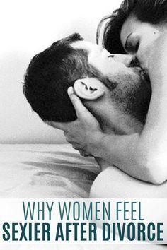 Sex after divorce for men