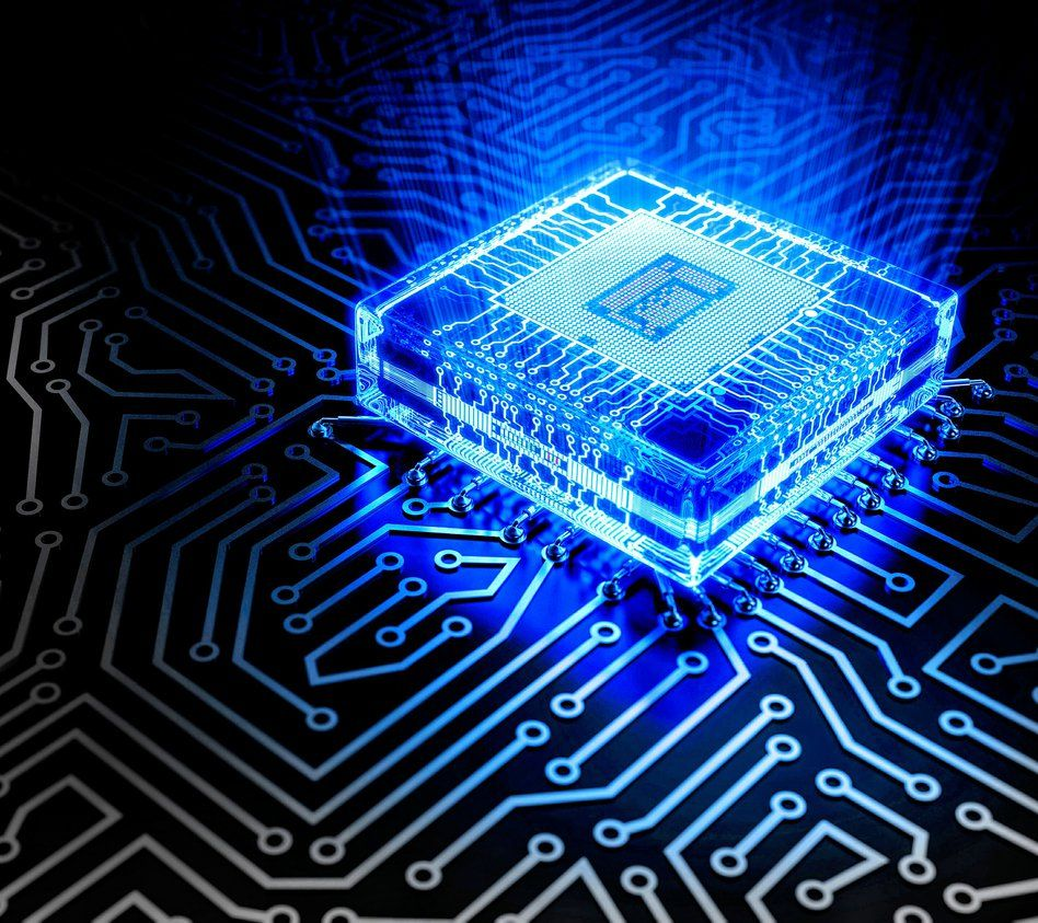 Afficher L Image D Origine Fondo De Pantalla De Tecnologia Arquitectura De Computadoras Tecnologia Wallpaper