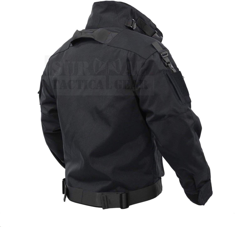Amazon Com Zapt 1000d Cordura Us Army Tactical Jacket Military Waterproof Windproof Hard Shell Jackets Multi Cam 2xlarge 53 57 Manner Mode Jacken Bekleidung