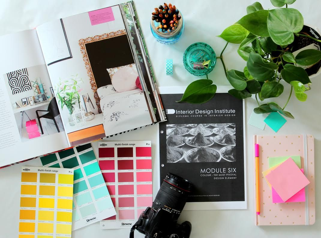 With The Rise In Interior Design Websites And Blogs Need For Excellent Photography