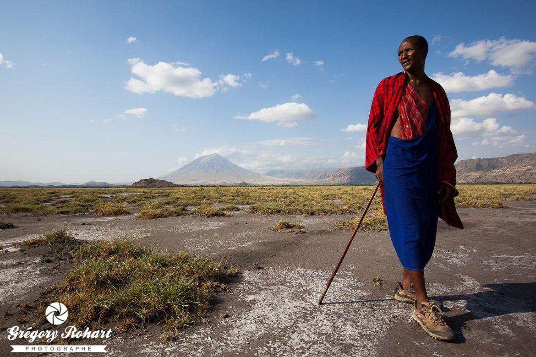 Maasaï by Grégory Rohart on 500px